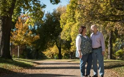 Scott & Debbie | Denver, Colorado | Couples Engagement Photography