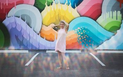 Renee | Downtown St. Petersburg | St. Pete Portrait Photography