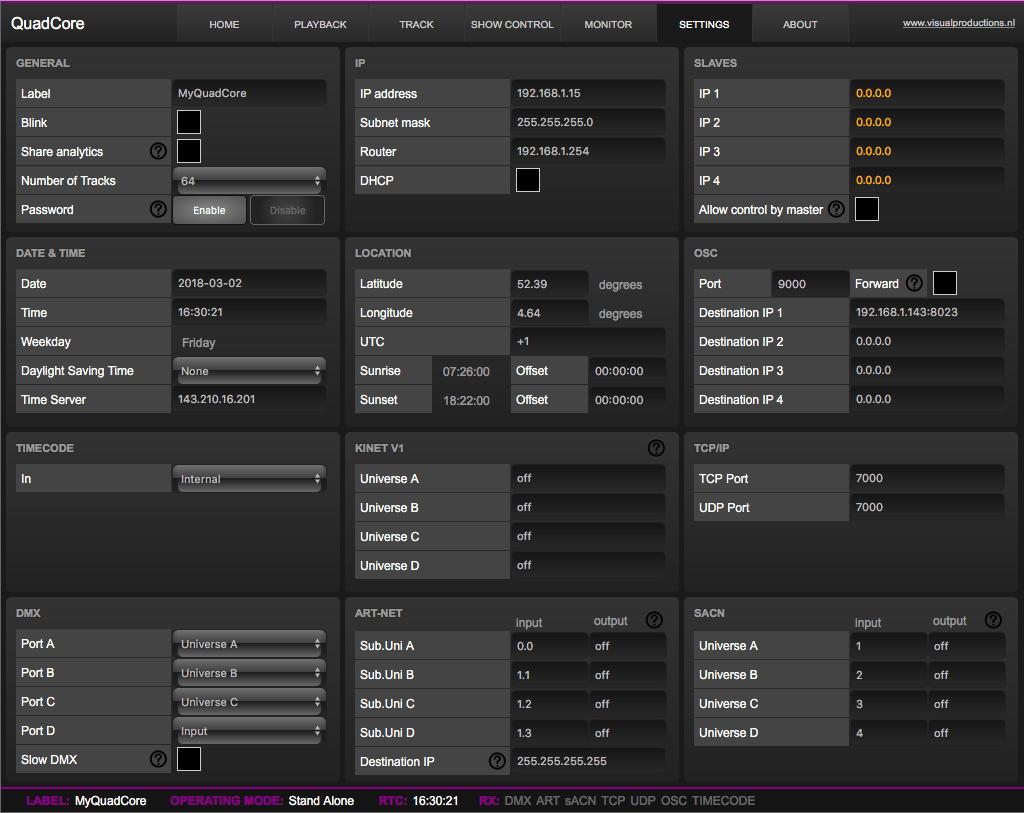 quadcore_settings