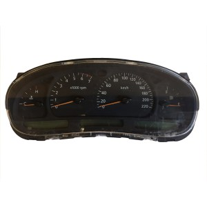 VT VX WH Triple window Instrument Cluster
