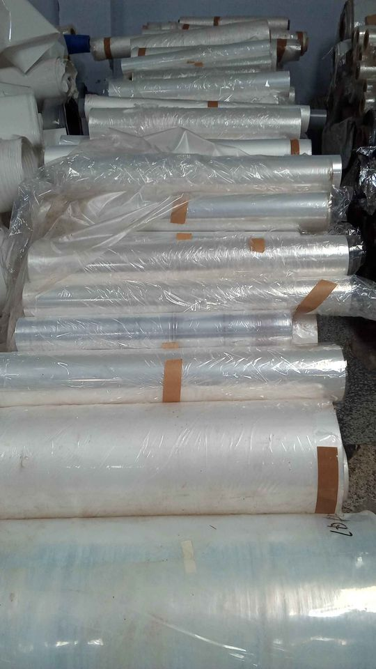 LDPE Film Scrap Post-industrial Use. LDPE Plastic Recycling process scraping and LDPE Film Scrap in Bales. Worldwide Clear Film Scrap for sale Online.
