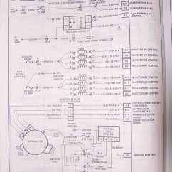 Lt1 Wiring Harness Diagram 2002 Isuzu Npr Radio 1995 F Body Wire Schematics