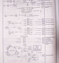 1995 f body wire harness schematics chevy lt1 wiring harness 1995 lt1 wiring harness labeled [ 1728 x 2304 Pixel ]