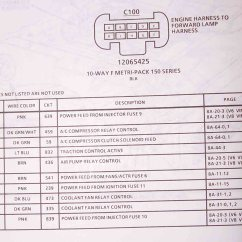Lt1 Swap Wiring Diagram Fire Alarm 97 Manual
