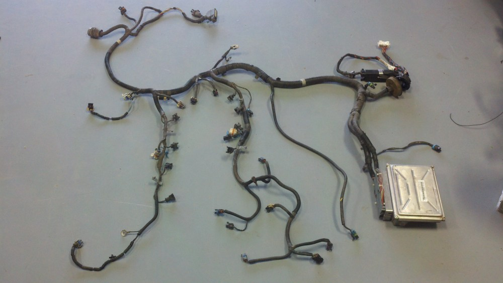 medium resolution of gto wiring harness wiring diagram expert 66 gto wiring harness gto wiring harness