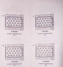 pcm plugs [ 1448 x 1700 Pixel ]
