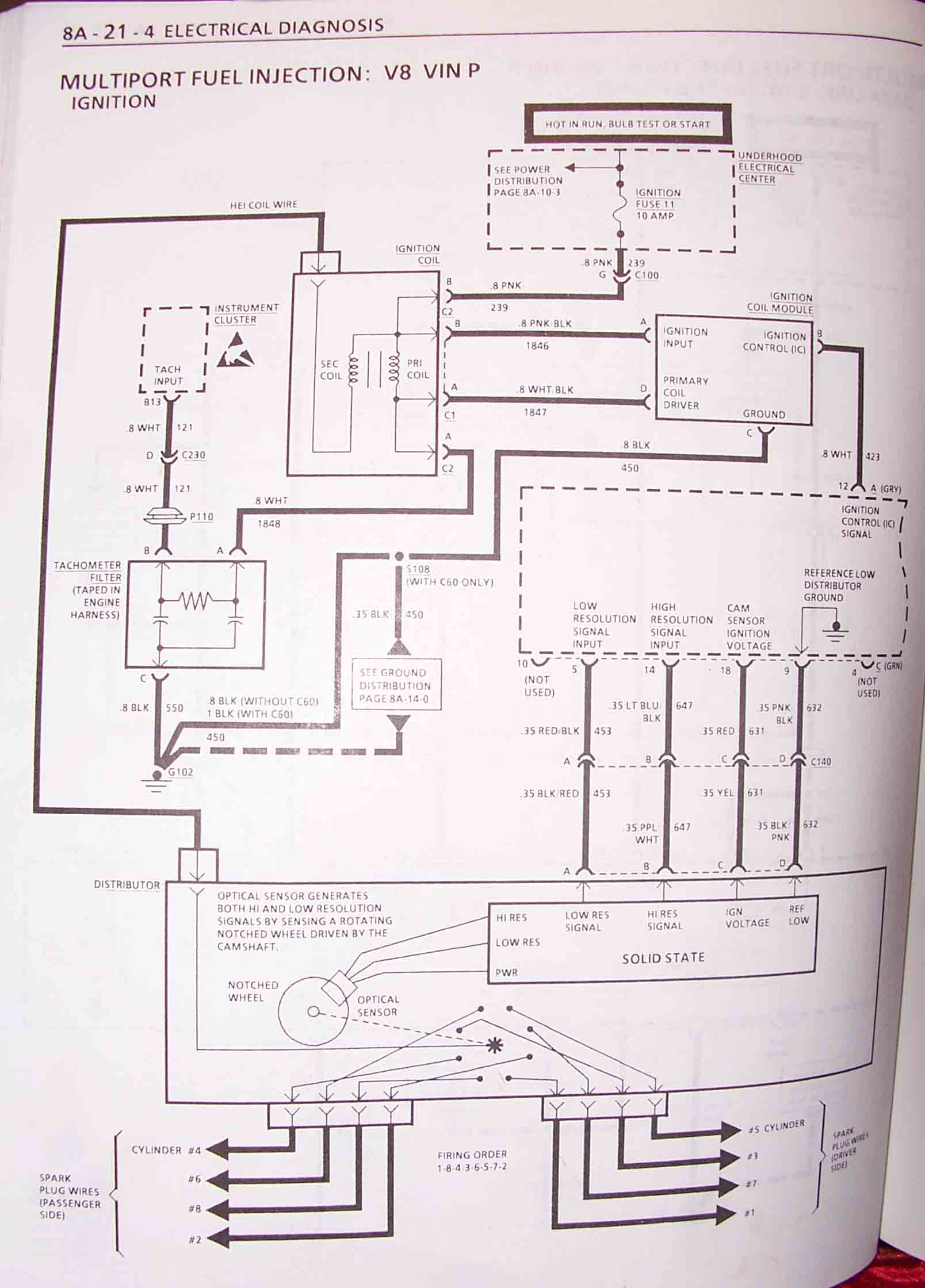 hight resolution of 1993 camaro lt1 wiring harness information lt1 msd 6al wiring diagram lt1 wiring diagram