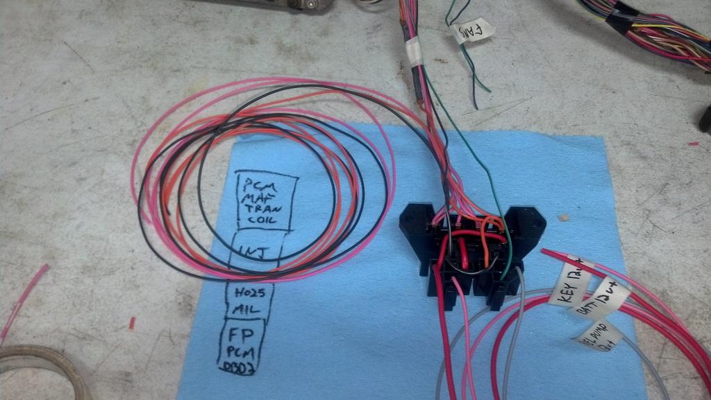 Ls Swap Wiring Diagram