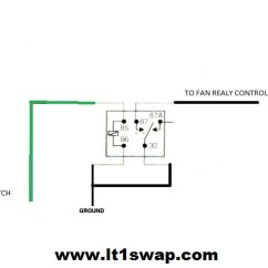 Ls1 Wiring Diagram For Conversion Honda Motorcycle Harness Information