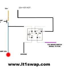 Start Stop Wiring Diagram Vectra B Abs Harness Information
