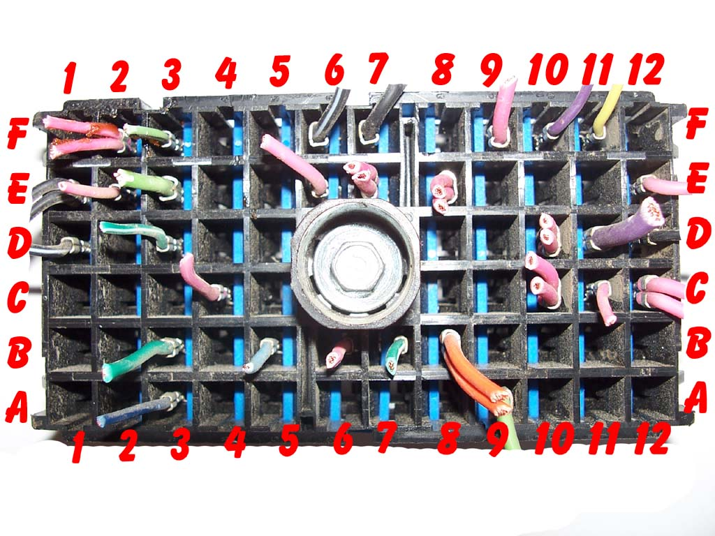 Wiring Harness Ls1 Swap