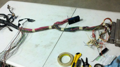 small resolution of vortec 4 8 5 3 6 0 wiring harness info ls1 swap harness and continue with