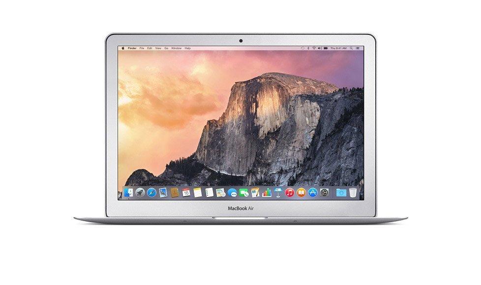 Apple Macbook Air 13 Z0UU00048