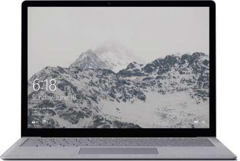 Microsoft EUS-00018