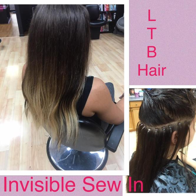 How much are sew in hair extensions at a salon the best hair 2017 hair extensions phoenix az sew in salon ltbhairextensions pmusecretfo Images