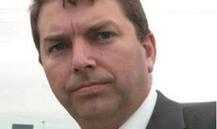 Gareth Johnson MP for Dartford