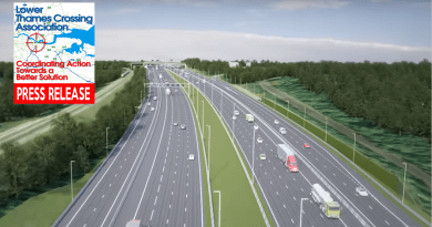 PRESS RELEASE – Now we're getting a Superhighway!