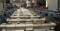 Roll Forming   LTC Roll + Engineering