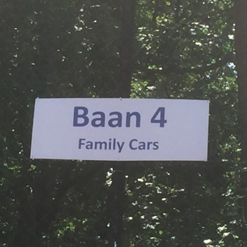 Family Cars Baan