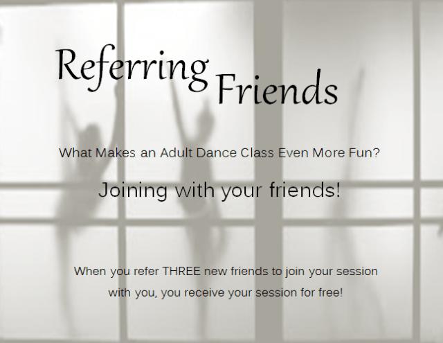 referring friends
