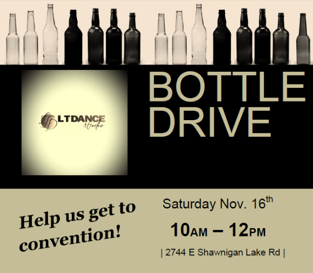 bottle drive lt dance studio