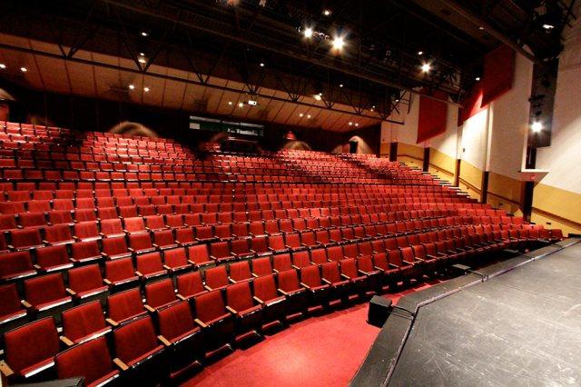 Cowichan Theatre 5