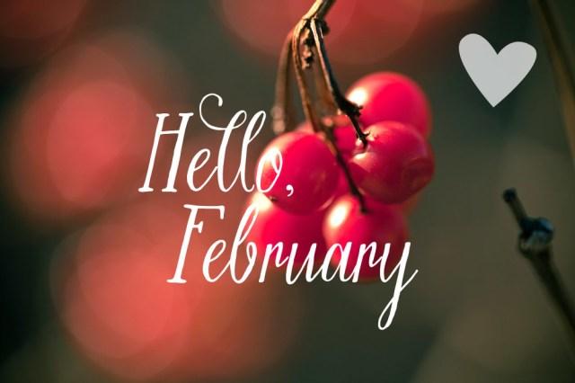 hello-february-background
