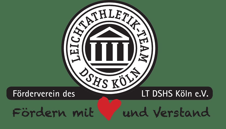 Förderverein des LT DSHS Köln e.V.