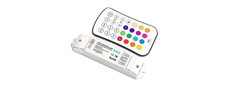 Mini LED Controller M6+M3-3A_Fancy Color Diamond Series