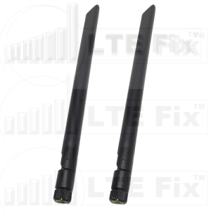 700-2700MHz 5dBi Cellular Hotspot Omni-directional Antennas (SMA Connectors)