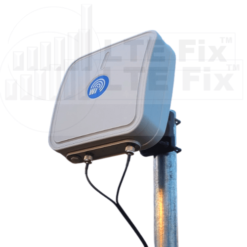 700-2700MHz WiFi 4G LTE 8dBi Directional MIMO Antenna (± 45°) N Female Connectors 4
