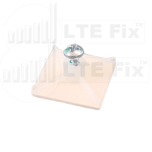 Low Profile Adhesive Router PCB Mounting Pads 2