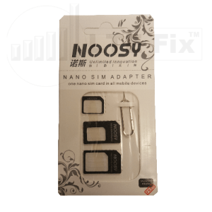 Noosy SIM Card Adapter