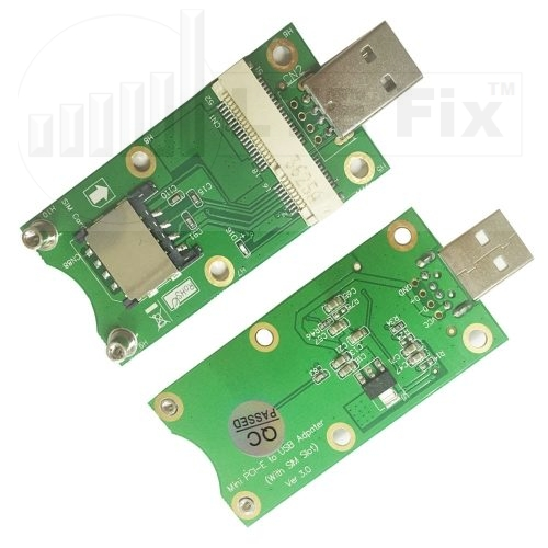 Sim Card To Ethernet Adapter