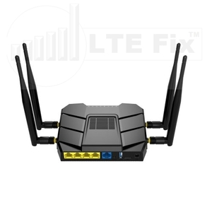WE1026-5G LTE Router | mPCIe Slot | AC Wi-Fi | Sim Slot | LAN