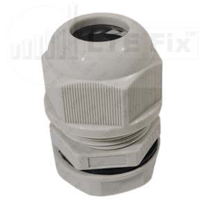 WiFiX Outdoor Enclosure Cable Gland - Heavy Duty