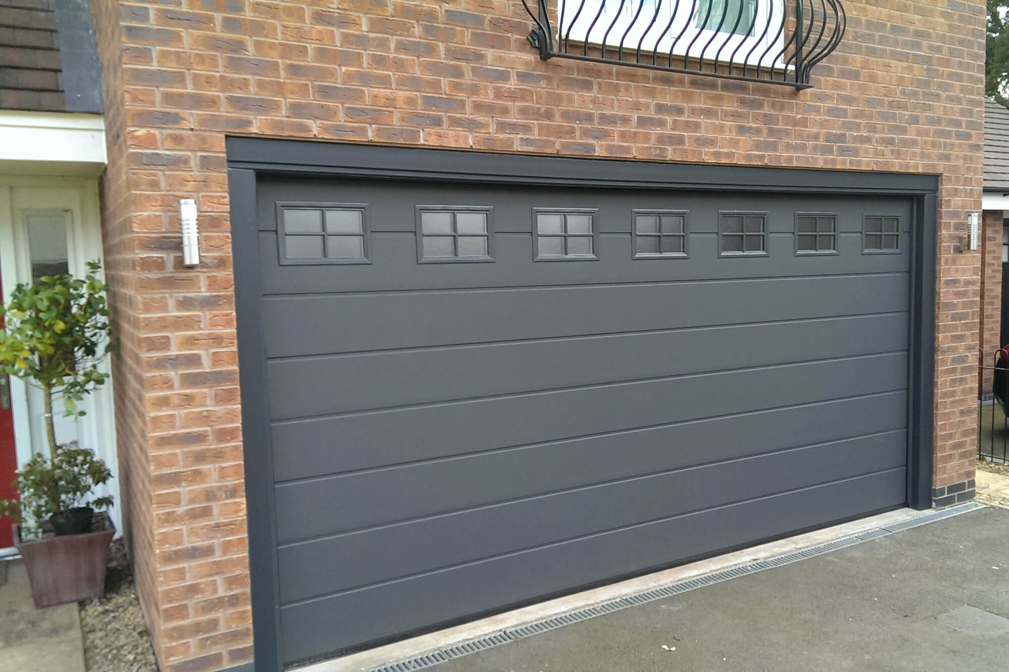 Are Electric Garage Doors The Perfect Purchase  Blog