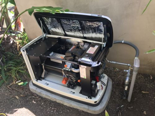 small resolution of a generator installed in malibu reduces risk of blackout