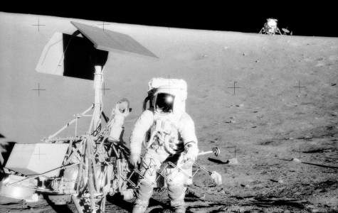 The Moon Landings Were in Fact… FAKE!!!