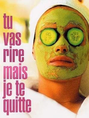 Tu Vas Rire, Mais Je Te Quitte : rire,, quitte, Rire,, Quitte, (2005)