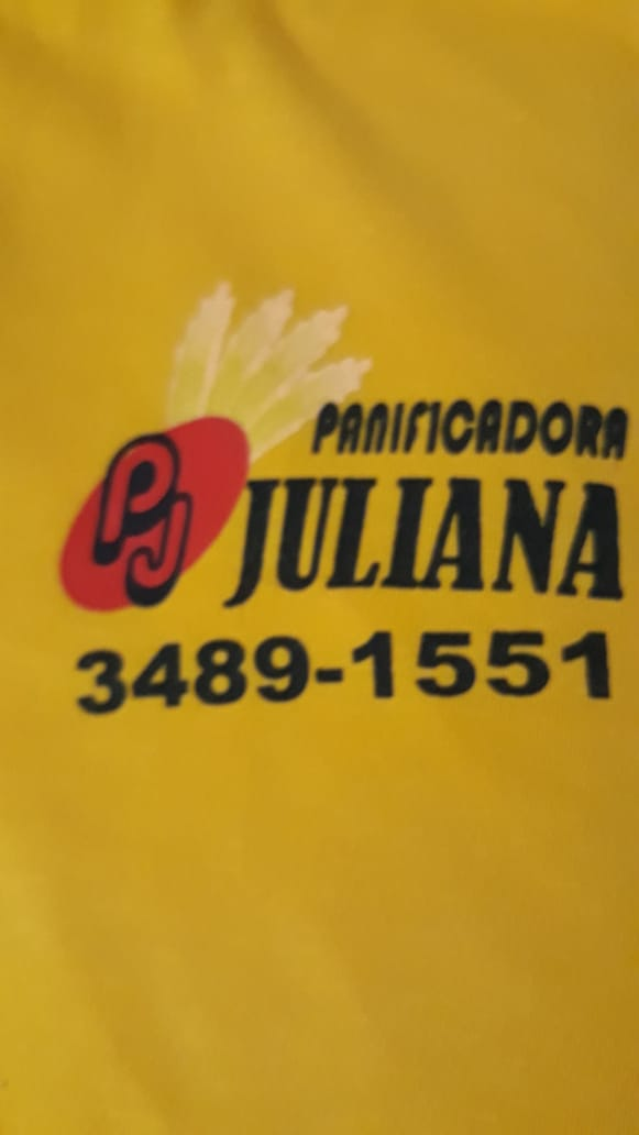 panificadora juliana