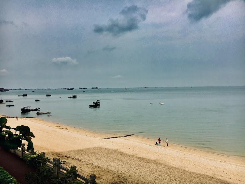 Beihai Golden Beach