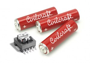 Coilcraft CST2010 Series Current Sense Transformers