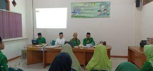 Pergunu Jawa Barat Selenggarakan FGD, Kajian Tentang Peran Santri Dalam Menjaga Keutuhan NKRI