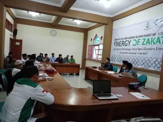 - WhatsApp Image 2019 05 11 at 6 - Rapat Koordinasi Wilayah NU Care-Lazisnu Se-Jawa Barat