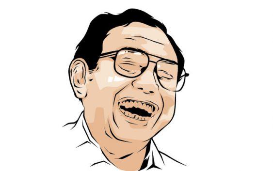 Negara dalam Tawa: Belajar dari Gus Dur
