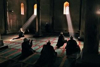 Sufi yang Hanya Menerima Pemberian Allah - sufi - Sufi yang Hanya Menerima Pemberian Allah