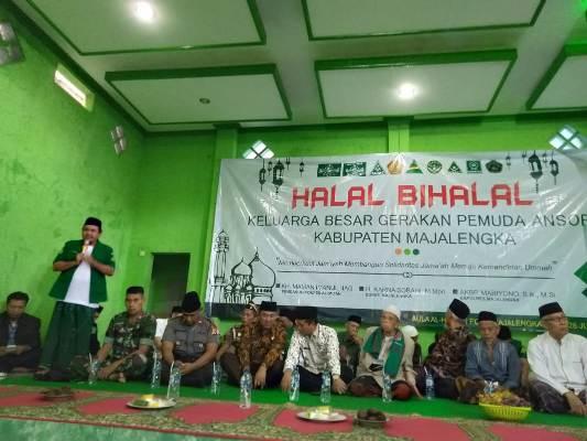 Ansor Ajak Merajut Kembali Persatuan Indonesia - WhatsApp Image 2019 06 28 at 4 - Ansor Ajak Merajut Kembali Persatuan Indonesia