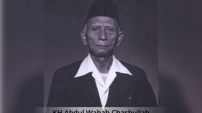 KH Wahab Chasbullah dan Papua