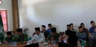 Workshop Kesekretariatan dan Pengelolaan Management Organisasi PCNU Se-Jawa Barat